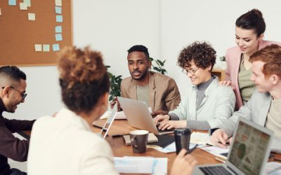 How can I ease the tension in team meetings so collaboration is increased?