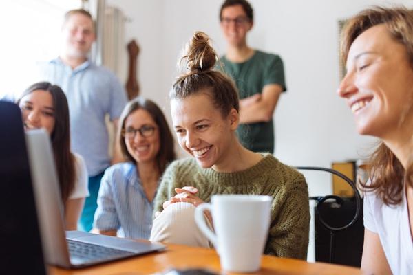 Employees getting needs met